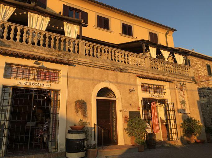 Relais Il Sigillo, Livorno