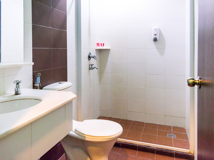 OYO 89408 Royal Hotel, Keningau