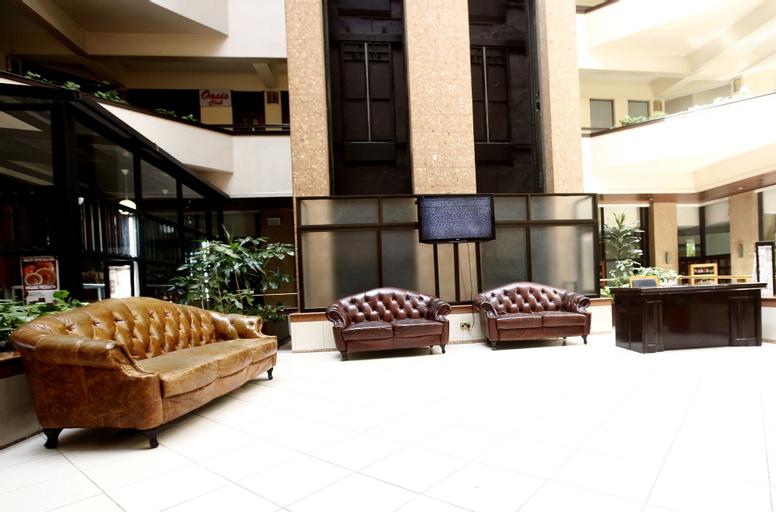 Merica Hotel, Nakuru Town East