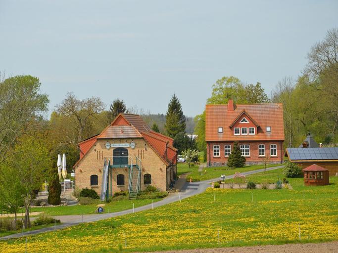 Heu-ferienhof Altkamp, Vorpommern-Rügen