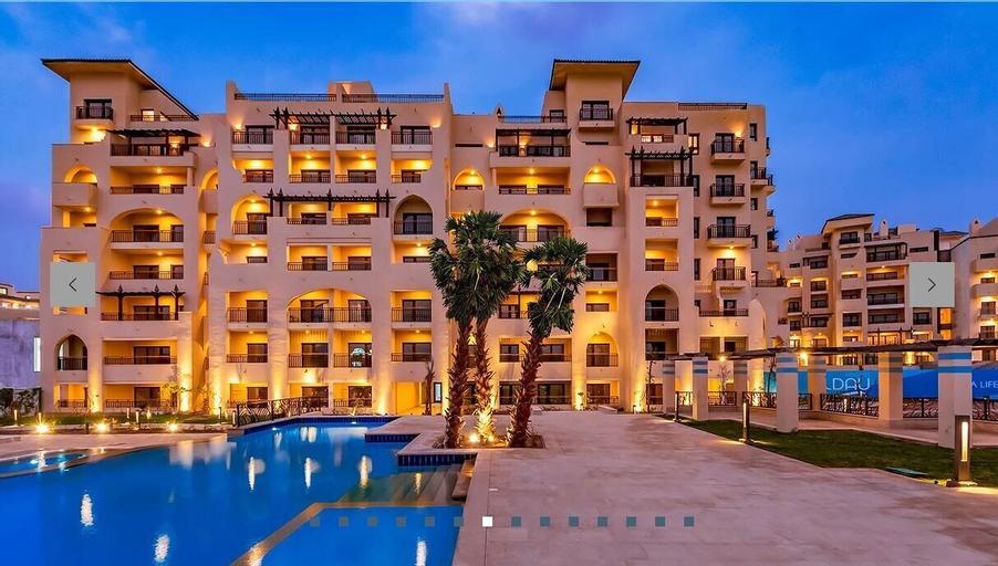 Charming Hurghada Apartment, Al-Ghurdaqah