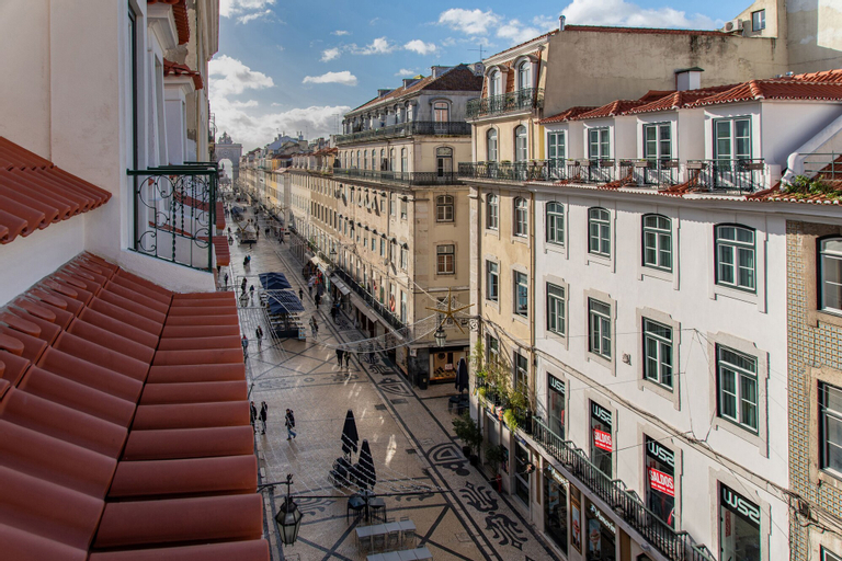 Be Poet Baixa Hotel, Lisboa