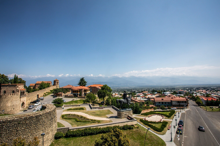 Holiday Inn Telavi, Telavi