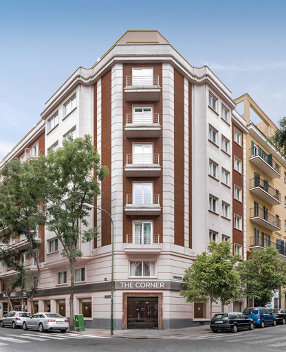 NH Madrid Zurbano, Madrid