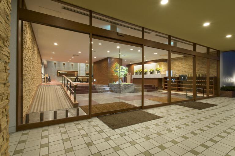 Yukai Resort Dogo Saichoraku, Matsuyama