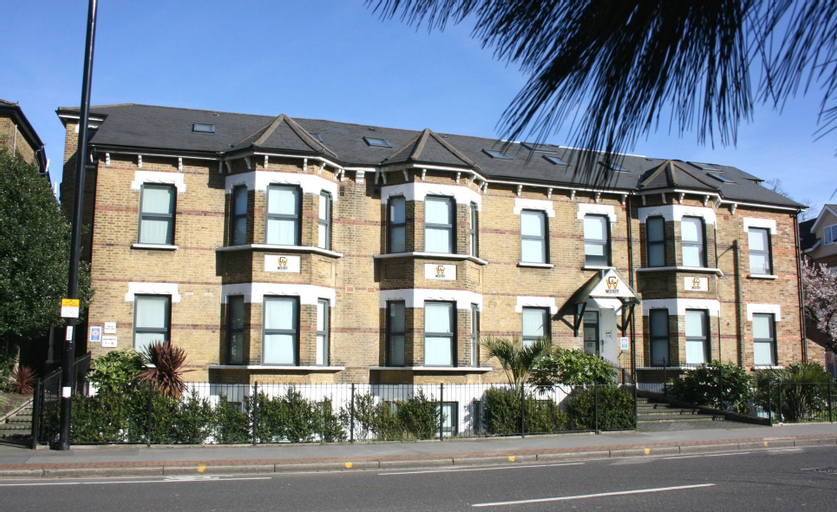 Westciti Croydon Serviced Apartments, London