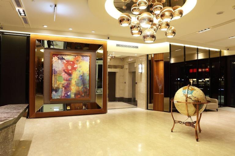 Mingli Hotel, Kaohsiung