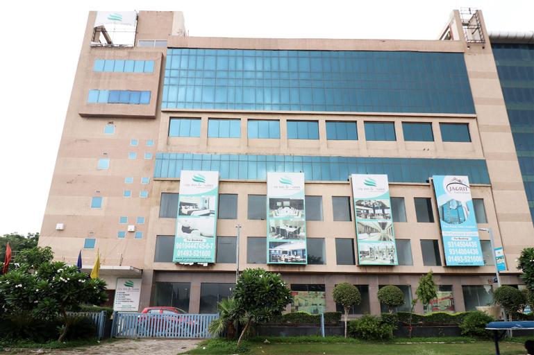 Joy Inn & Suites, Alwar