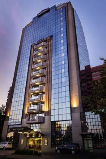 Hotel Kennedy, Santiago