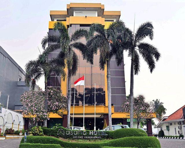 Pangrango II, Bogor