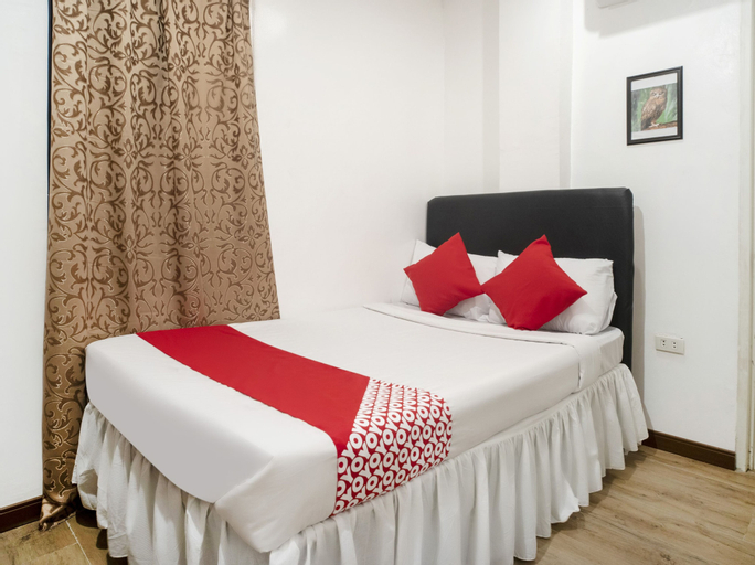 OYO 552 Vines Ape Nap Hostel, Tagum City