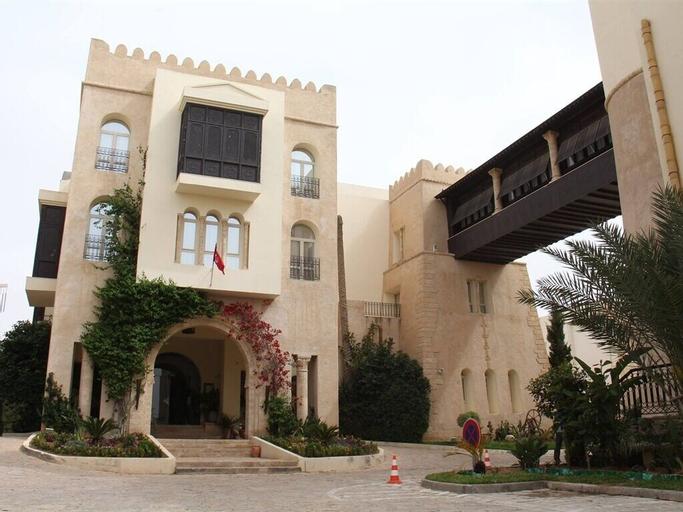 Hotel Borj Dhiafa, Sfax Ouest