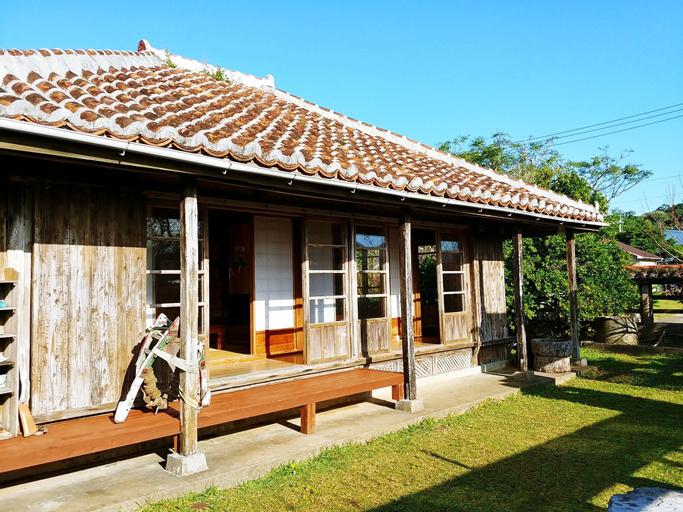Cottage CANAC, Motobu