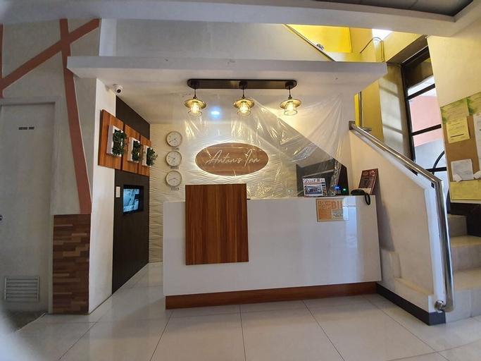 Anton's Inn Hotel, Balanga City