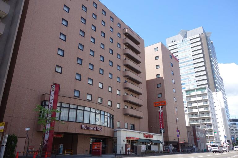 Richmond Hotel Sendai, Sendai