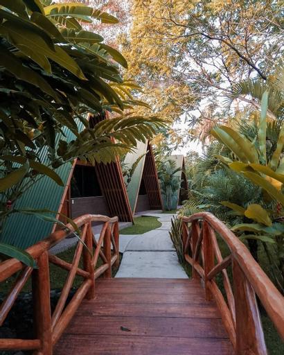 Hotel y Bungalows El Jardin, San Felipe