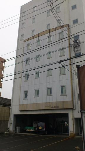 Business Hotel Chateau Est Takamatsu, Takamatsu