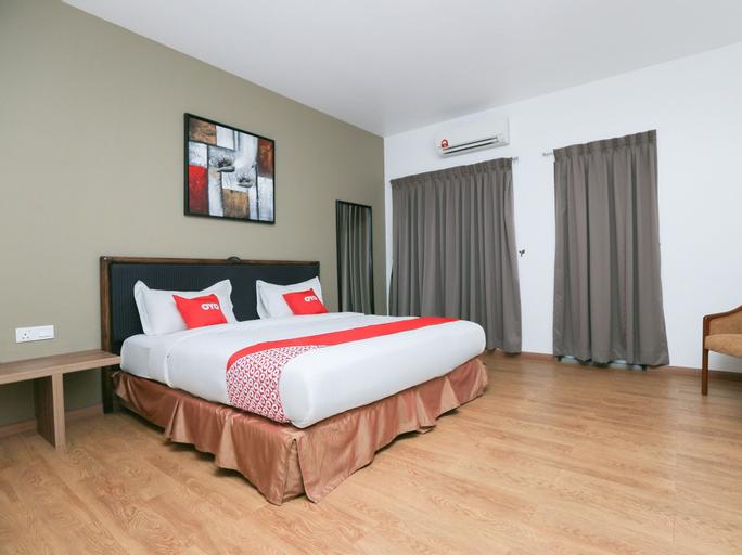 OYO 89915 East Mount Hotel, Pontian