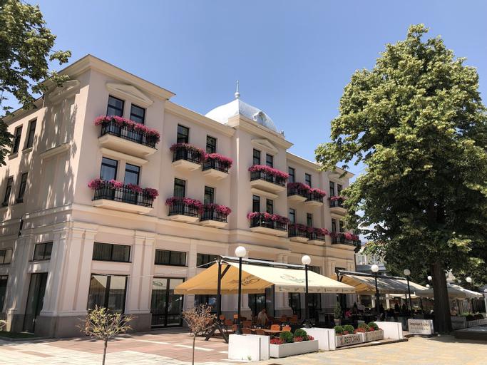 Zepter Hotel Vrnjacka Banja, Vrnjačka Banja