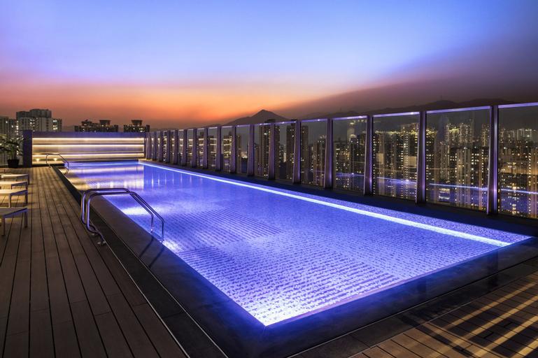 ALVA HOTEL BY ROYAL, Sha Tin