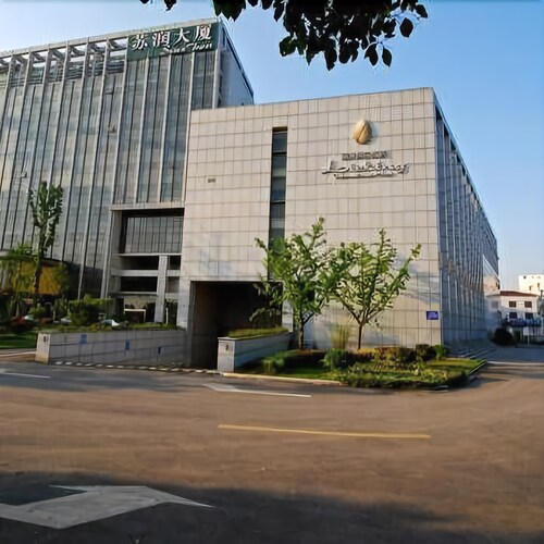 Lieking International Hotel, Zhenjiang