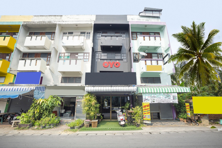 Lamphun Hostel - Adults Only, Muang Lamphun