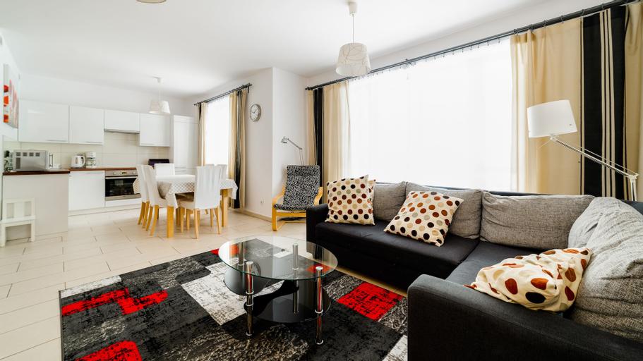 Apartamenty Sun & Snow Komuny Paryskiej, Jelenia Góra