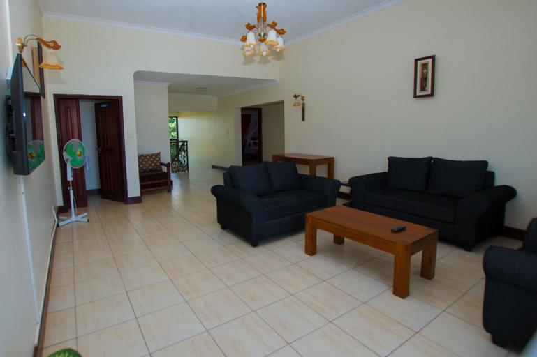 Mission Guest House, Entebbe