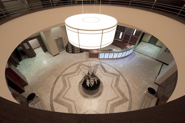Grande Hotel de Luso, Mealhada