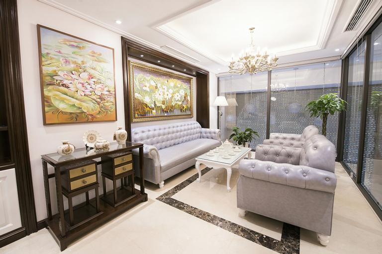 Hong Gia Tue Apartment, Ba Đình
