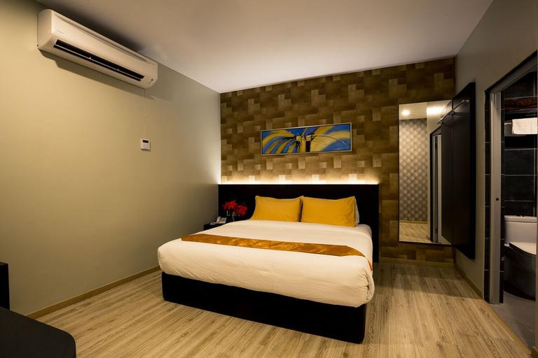 Golden Roof Hotel Sunway Ipoh, Kinta