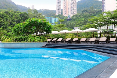 JW Marriott Hotel Hong Kong, Central and Western