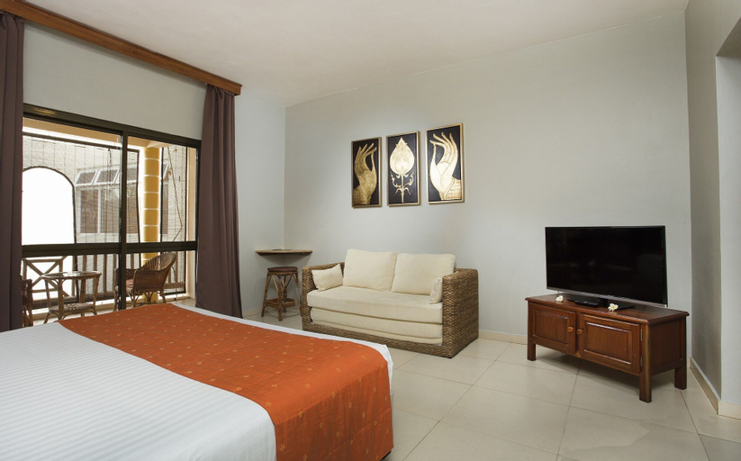 Le Palmiste Resort & Spa,