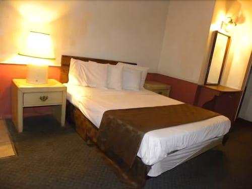 Best Motel, San Bernardino