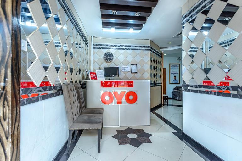 OYO 43960 Laksamana Executive & Boutique Hotel, Tawau