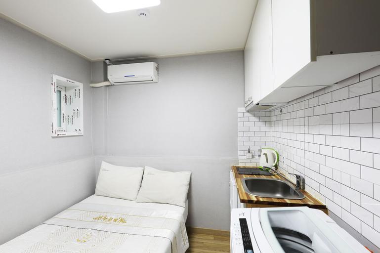 Hotel Economy, Gyeyang