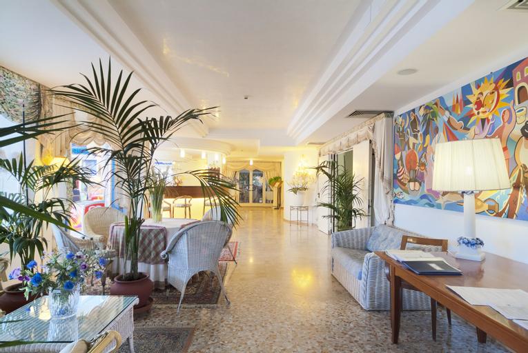 Hotel Panoramic, Venezia