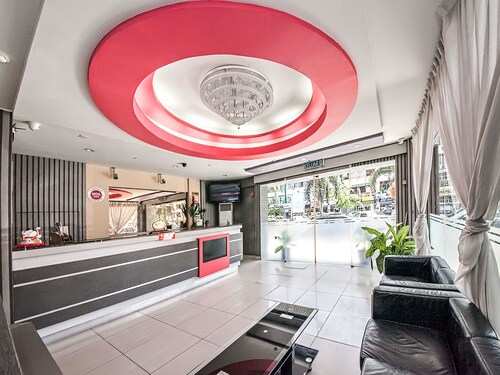 OYO 234 Stay Inn, Kota Kinabalu