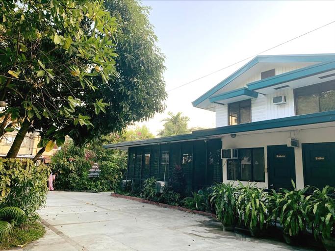 Casa Munda Bed & Breakfast, Davao City