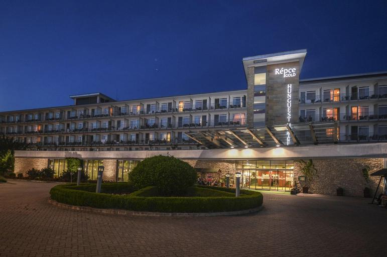 Hotel Repce Gold, Csepreg