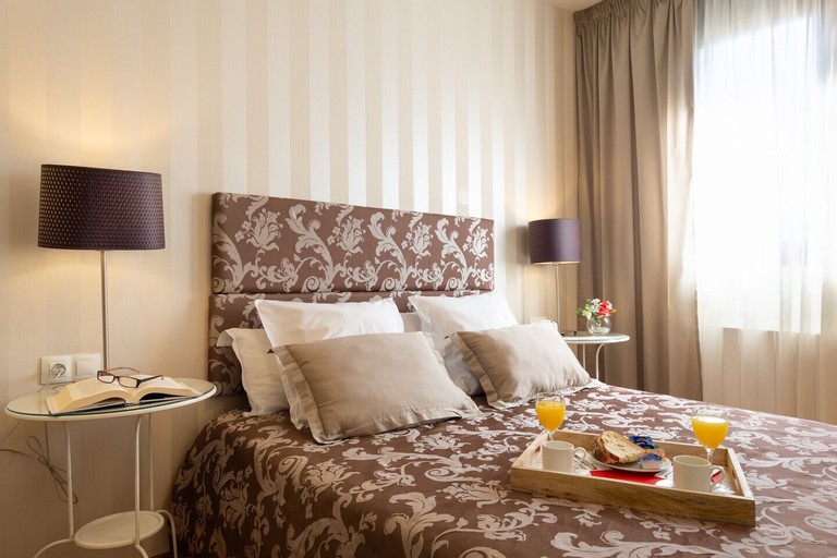 Apartamentos Turísticos Real Valle Ezcaray, La Rioja