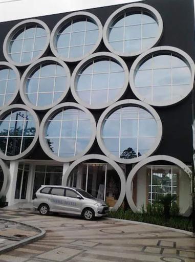 Fovere Palangkaraya, Palangka Raya