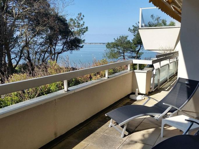 Appartement Panoramic, Gironde