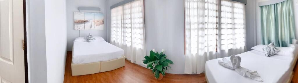 Residencia Katrina Bed and Breakfast, El Nido