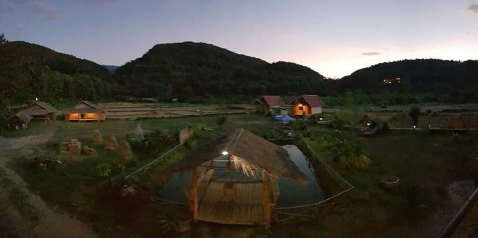 Peisanae Faikeng Resort, Pua