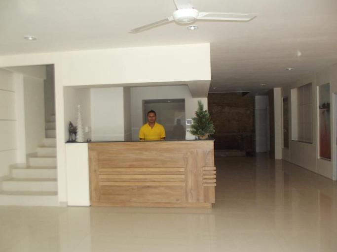 L Bajo Hotel Komodo, West Manggarai