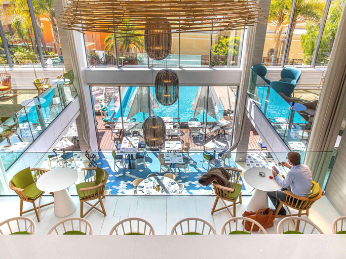 Hotel Novotel Monte Carlo, Alpes-Maritimes