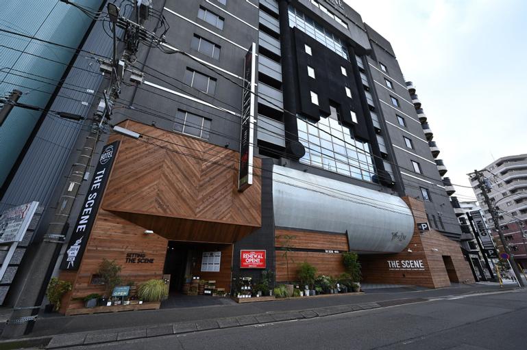 Hotel The Scene - Adult only, Yokohama