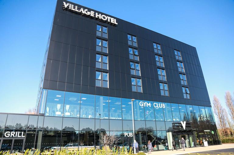 Village Hotel Portsmouth, Portsmouth