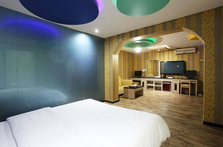 Hotel Jasmine, Yeongdeungpo